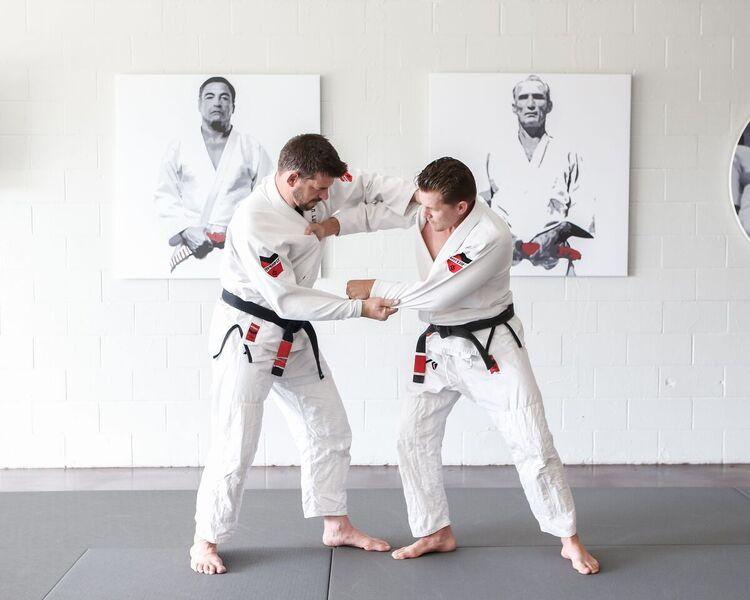 Jiu Jitsu in San Marcos